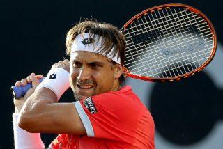 Ponen a David Ferrer como cabeza de serie por delante de Rafa Nadal