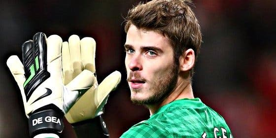 ¿Ha renunciado ya el Real Madrid de Florentino a fichar a David de Gea?