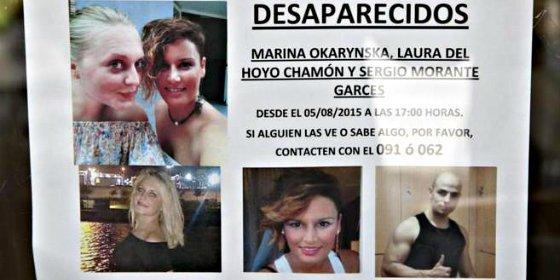 Desaparecen 'misteriosamente' dos jóvenes en Cuenca tras acudir a la casa del ex novio de una de ellas