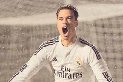 El Elche, cerca de fichar en el Real Madrid
