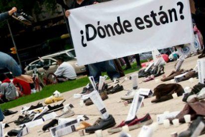 Domingo, 30 de agosto, Día Internacional de las Víctimas de Desapariciones Forzadas