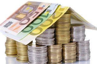 El Euríbor cierra el mes de agosto en el 0,16% y abaratará las hipotecas en 200 euros anuales