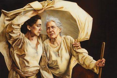 Noemí y Rut, dos mujeres que confían en la fuerza del Amor