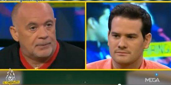 """Alfredo Duró a Quim Doménech tras justificar a Piqué: """"Tu reflexión es tercermundista"""""""
