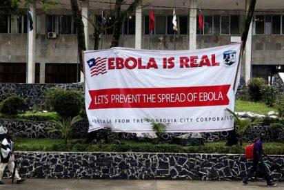 Un año del ébola en Hospitales de San Juan de Dios en Liberia y Sierra Leona