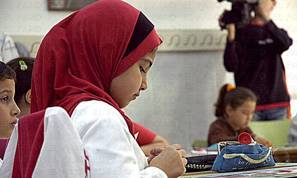 La Comisión Islámica convoca siete plazas para profesores de Religión