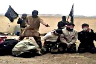 Los facinerosos del Estado Islámico asesinan a 300 funcionarios iraquíes 'por apostatas'