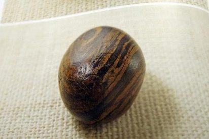 Desvelan la piedra 'mágica' que originó la religión mormona