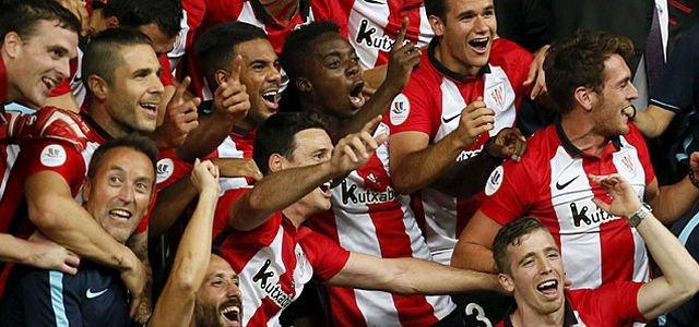 Así ha felicitado Rajoy al Athletic tras ganar al Barcelona la Supercopa