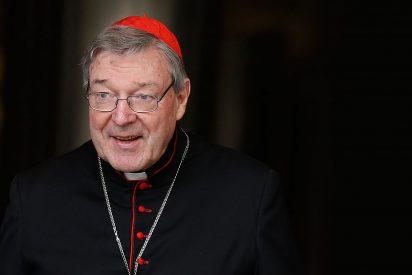 """Pell: """"Es mucho más difícil ordenar el balance económico de la Santa Sede, que una conversión"""""""