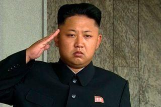 Kim Jong-un ordena a sus tropas prepararse para el combate contra Corea del Sur