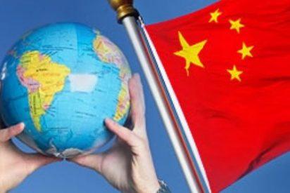 La monstruosa China amenaza con llevarse por delante a Europa y EEUU