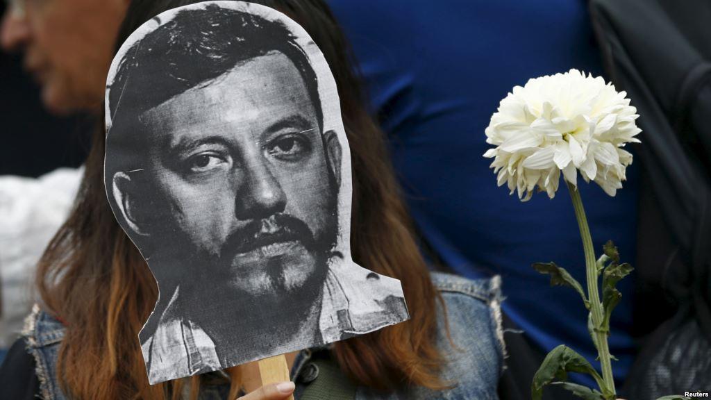 Quiénes eran las cuatro mujeres asesinadas junto al periodista Rubén Espinosa en México