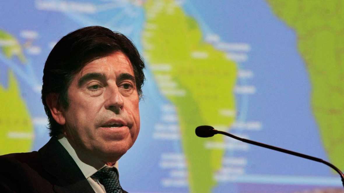 Sacyr gana 61,7 millones, un 1,6% más, gracias a Repsol y al negocio exterior