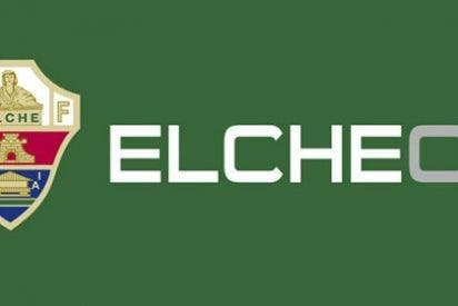 El Elche refuerza su defensa