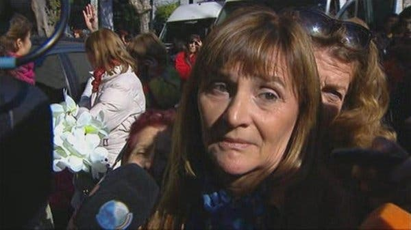 El Papa llamó a docentes despedidas de la escuela infantil de Flores