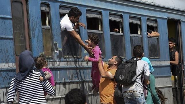 Europa es un puente destrozado (como el de Mitrovica)
