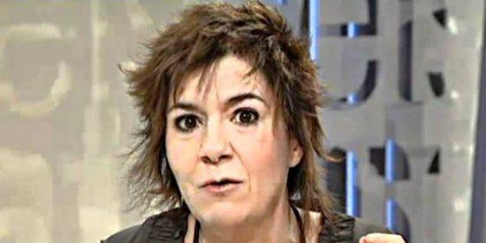La periodista a la que parecía un orgasmo sexual la independencia catalana se va de la lista de Artur Mas