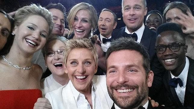 La locura de los selfies en números