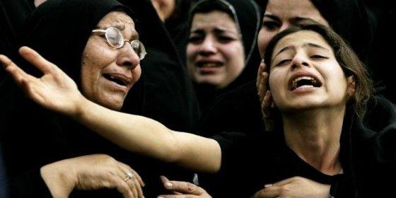 La nefanda lista de precios de esclavas sexuales del Estado Islámico: 150 € la niña, 40 la viuda...