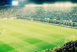 El Villarreal cambia el nombre del Estadio