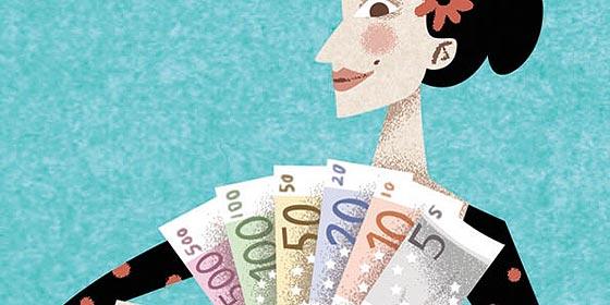 La morosidad de la banca cayo en España al 10,9%