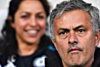 Mourinho podría haber apartado a la doctora por ser ninfómana