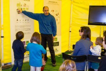 El Espacio del Reciclaje vuelve a Badajoz