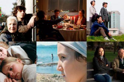 6 historias, 6 tipos de familias