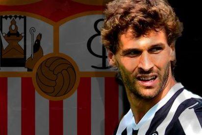 El sueldo que tendrá Llorente en el Sevilla