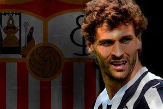 ¡Primer gesto de Llorente para fichar por el Sevilla!