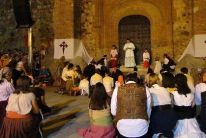 La localidad pacense de Alange acoge los Festejos en honor a San Bartolomé