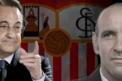 Florentino podría ofrecer mucho dinero más Illarramendi