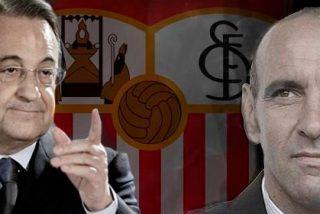 Si el Madrid no hace una oferta, fichará por el Sevilla