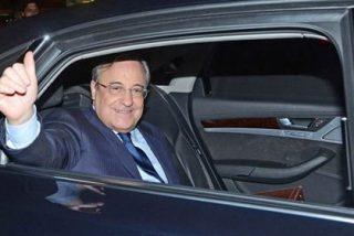 Una reunión en el Bernabéu cambia el futuro de Cheryshev