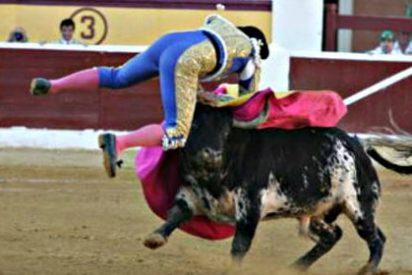 """El torero Fran Rivera, en la UCI con pronóstico """"muy grave"""""""