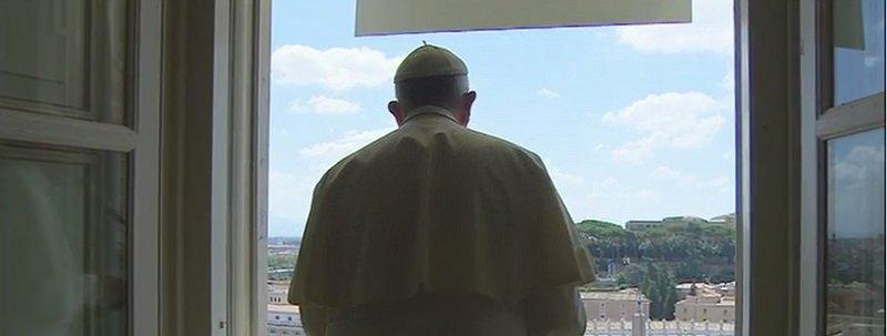 """El Papa recuerda a las 71 víctimas del éxodo sirio y denuncia """"estos crímenes que ofenden a toda la familia humana"""""""
