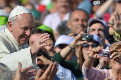 """El Papa: """"El trabajo pertenece al proyecto de Dios en la creación"""""""