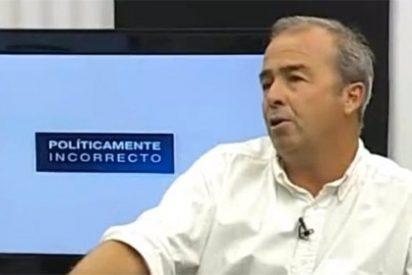 Francisco Déniz, el diputado podemita canario con más morro que un avión