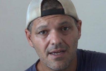 "Frank Cuesta llama ""cagón"" a Christian Gálvez y ""sucia impresentable"" a Soraya"
