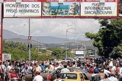 Un obispo interviene en el caso de los colombianos deportados por Maduro