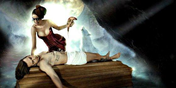 La industria funeraria reinventa el negocio de la muerte con ingenio macabro