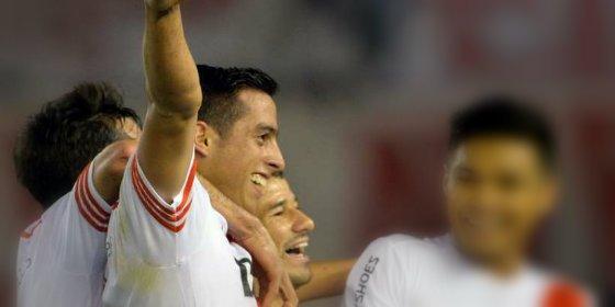 El Villarreal inicia negociaciones para fichar al jugador de River Plate