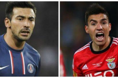 Peter Lim quiere poner la guinda con uno de estos dos internacionales argentinos