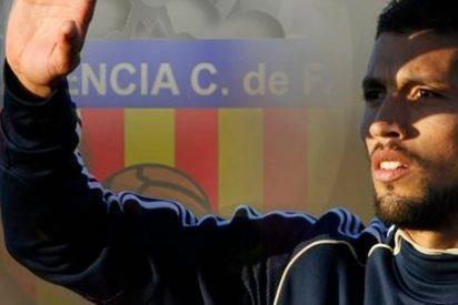 Presiona para que su novio fiche por el Valencia