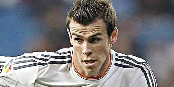 Los internautas no ponen a Gareth Bale en el 'once' ideal del Real Madrid
