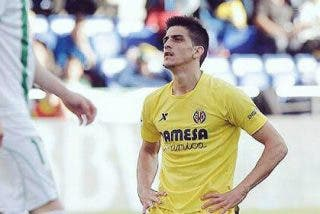 El Betis intentó llevarse a última hora al jugador del Villarreal
