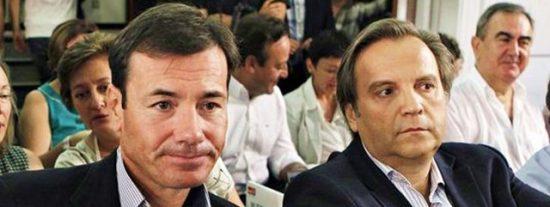 El PSOE madrileño, una apoteosis de cainismo y una trituradora voraz de líderes