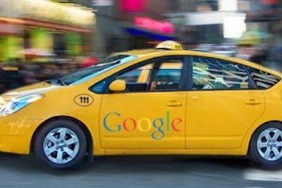 Google hace sombra con su 'taxi gratuito'