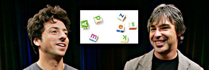 Google cambia por sorpresa su estructura y crea una nueva macrocompañía llamada Alphabet